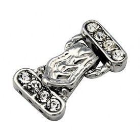 Fold over Magnetic Clasp