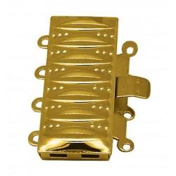 Four strand Box  Clasp