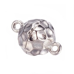 Round Magnetic Clasp